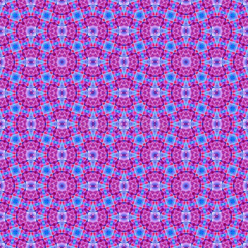 Color violeta y azul rojo fotos de archivo