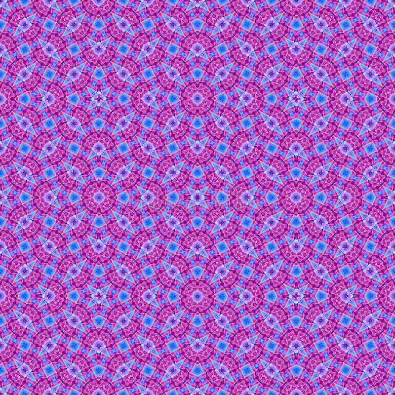 Color violeta y azul rojo foto de archivo libre de regalías