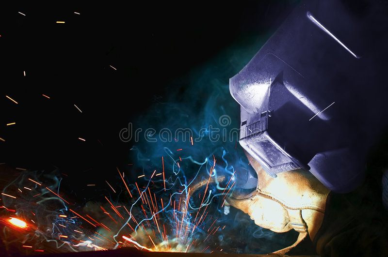 Download Color Welder Stock Photography - Image: 2302692