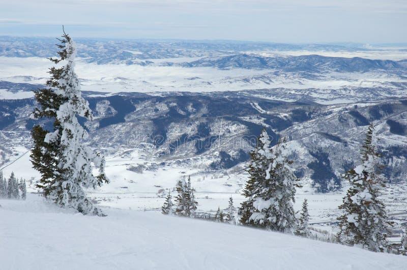 Colorado fotografie stock