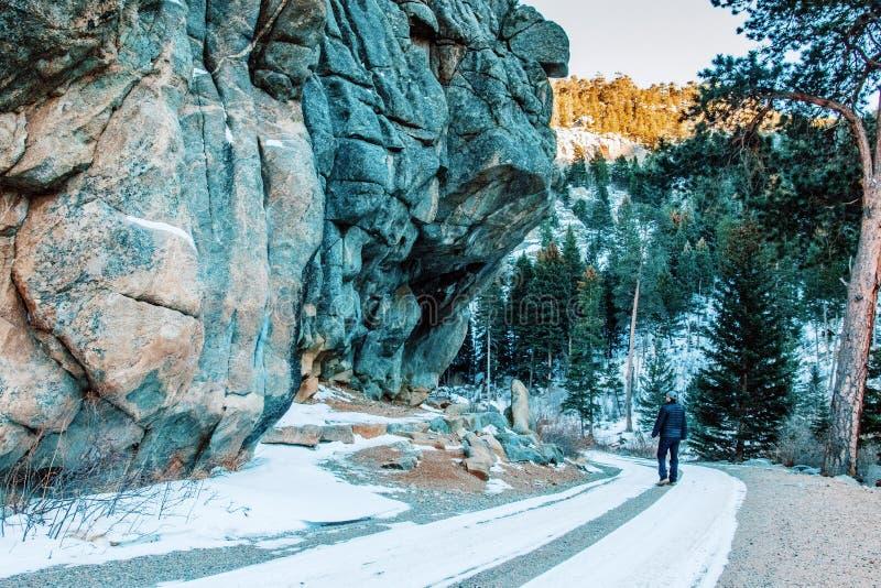Colorado photo libre de droits