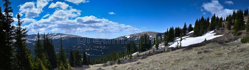 Download Colorado stock photo. Image of vast, skies, hike, peak - 25237138