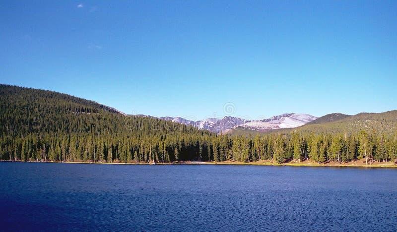 Colorado imagem de stock