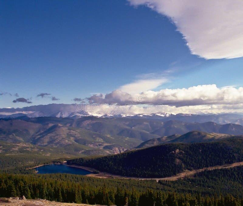 Colorado fotografia de stock