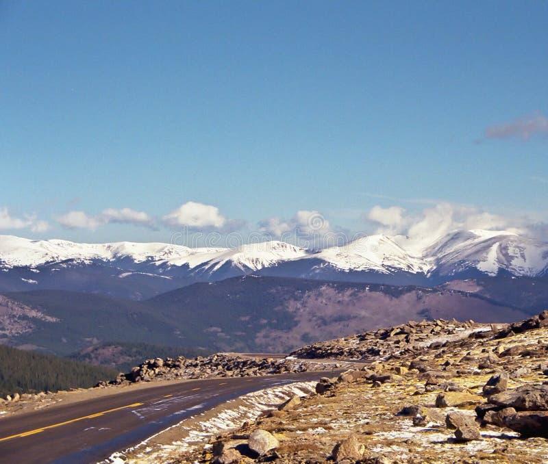 Colorado imagens de stock