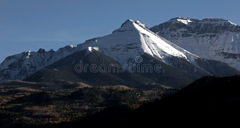 Colorado royalty-vrije stock foto