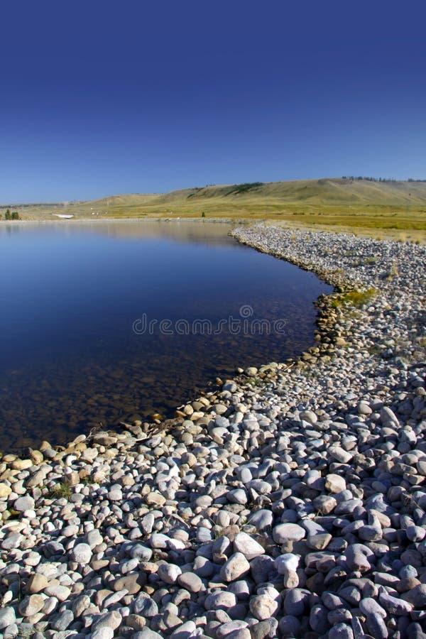 Download Colorado cénico imagem de stock. Imagem de paisagem, folhas - 12810309