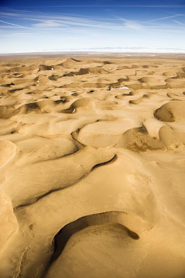 colorado diun np wielki piasek obrazy stock