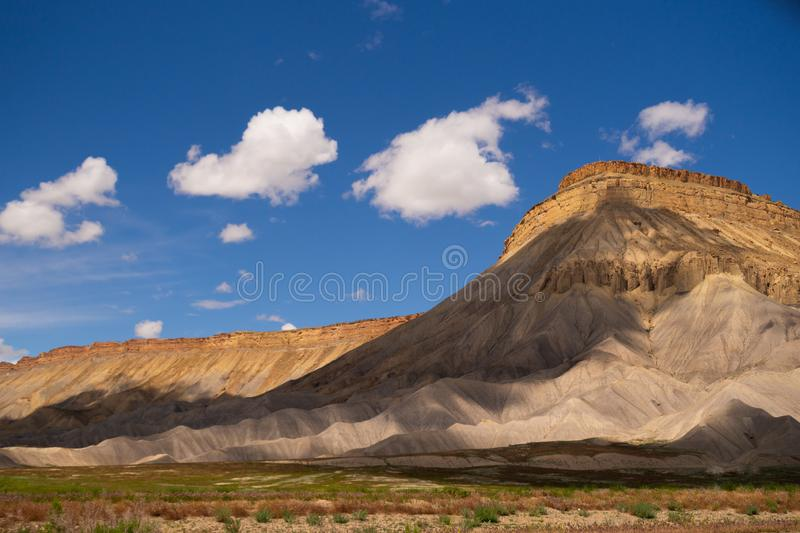 Colorado Dreamin royalty free stock images