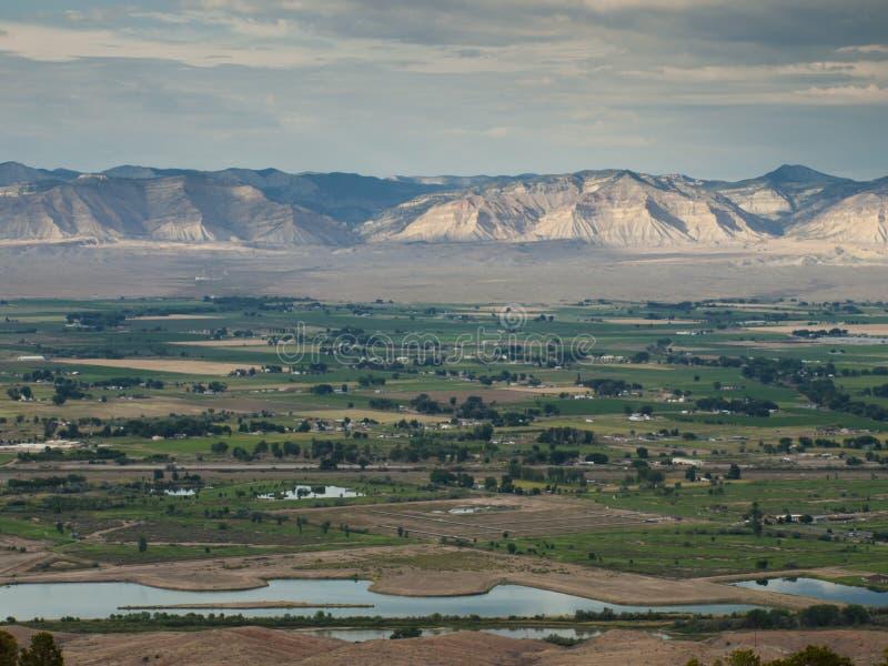Colorado National Monument stock photos