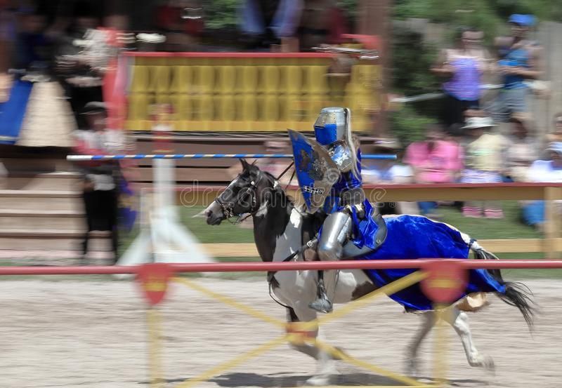 Colorado Renaissance Festival. royalty free stock images