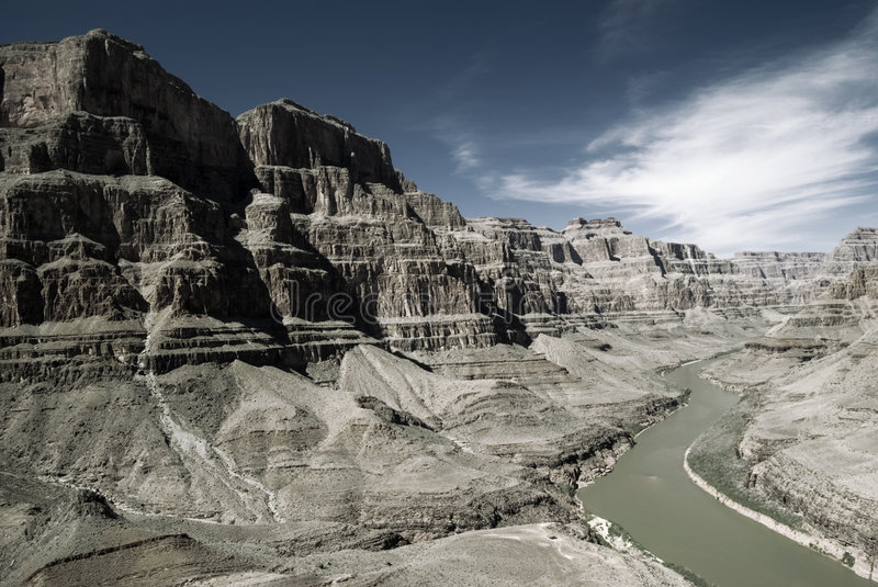Download Colorado River In Grand Canyon Stock Image - Image: 2241119