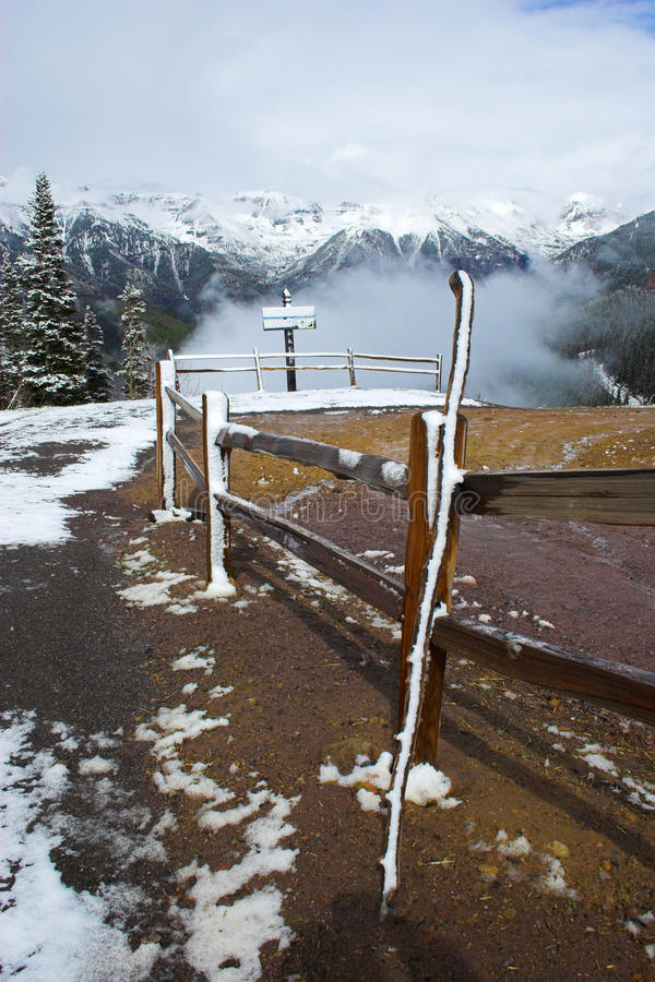 Download Colorado Road stock photo. Image of cloud, travel, road - 20913836