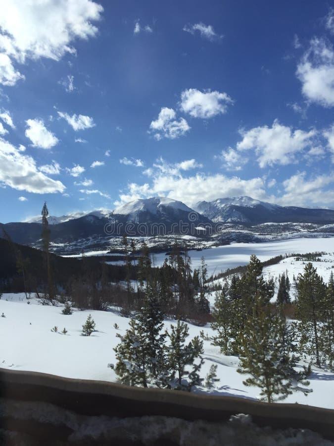 Colorado Road Trip royalty free stock photography