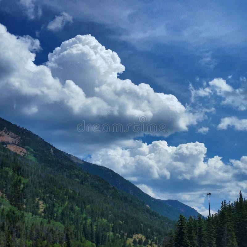 Colorado Rockies imagenes de archivo