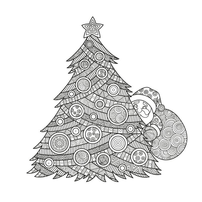Dorable Colorante Para Navidad Elaboración - Dibujos Para Colorear ...