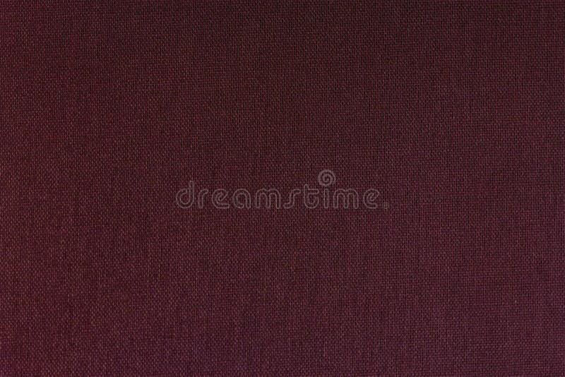Colore di Borgogna della parete del fondo immagini stock libere da diritti