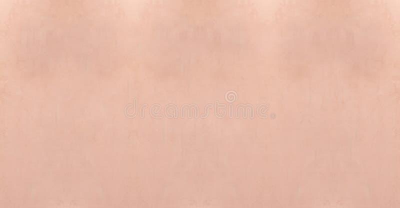 Colore pastello, fondo di lerciume di struttura della parete dipinto stucco immagini stock