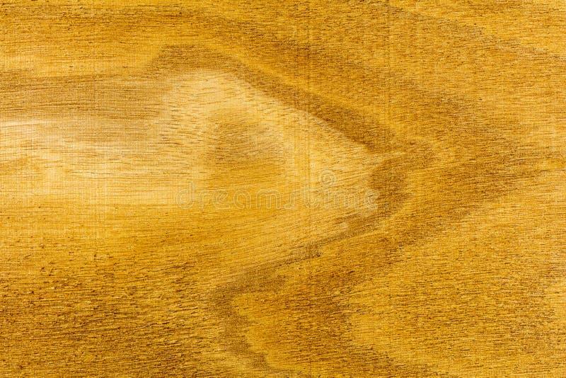 Colore ricco del fondo di legno del grano fotografia stock libera da diritti