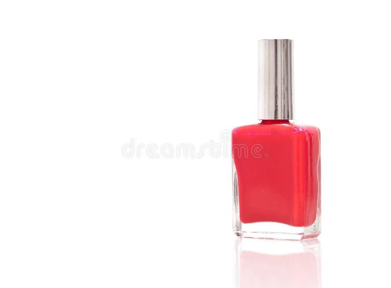Colore rosso vermiglio immagine stock