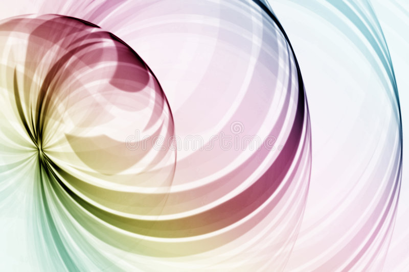 Colored abstract background royalty free illustration