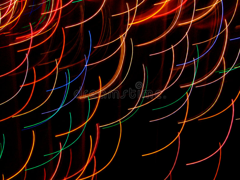 Download Colored Arcs Royalty Free Stock Photos - Image: 1714098