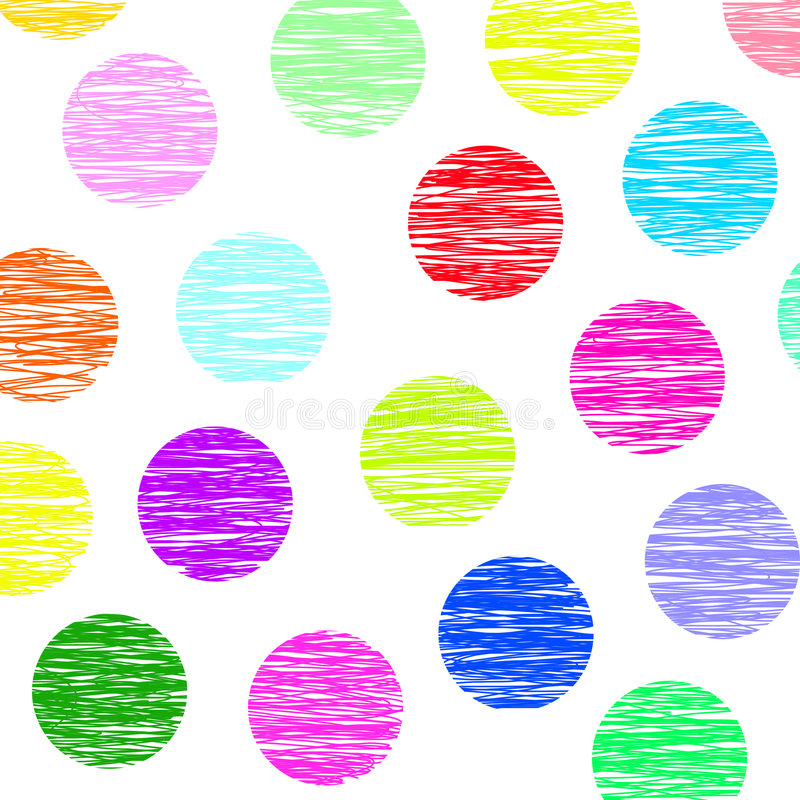 Free Colored Balls Royalty Free Stock Photos - 8418478