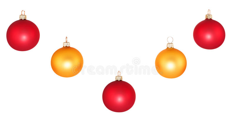 Download Colored baubles stock photo. Image of season, ornamentation - 27838898