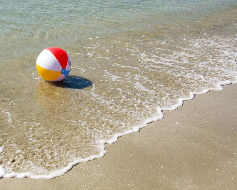 Free Stock Images  Colored Beach Ball Picture. Image  5904419 d29f07e4753