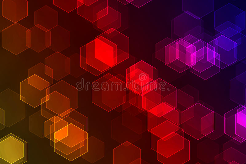 Download Colored bokeh stock image. Image of abstract, colored - 28899915