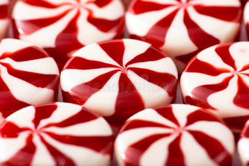 Colored candy on white background. Candy background.  royalty free stock photos