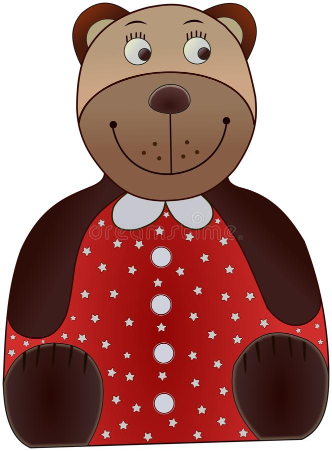 Download Colored Cartoon Bear Stock Images - Image: 33873794