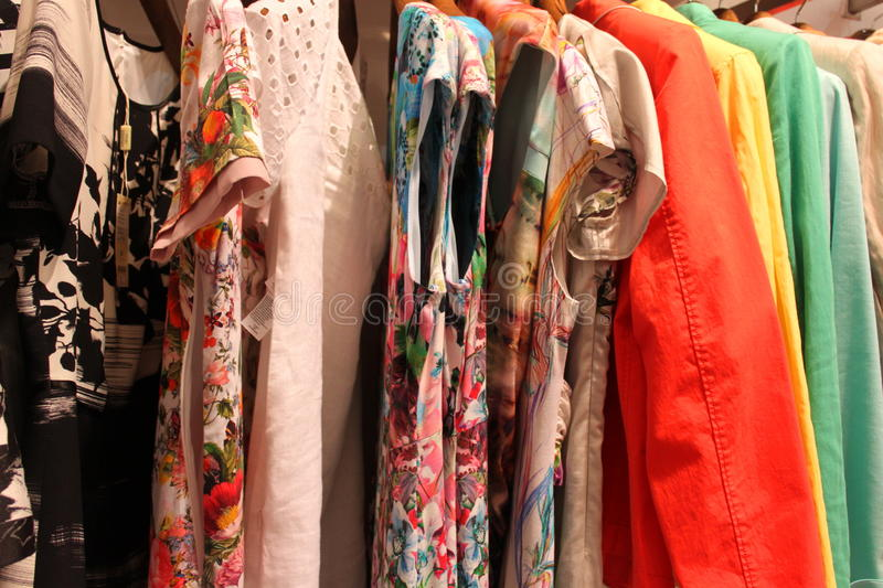 Download Womens clothing stock image. Image of caucasian, cheerful - 33288007