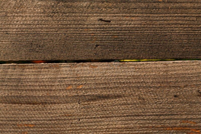 Colored dark wood fiber texture close up. Colored dark wood fiber texture close up royalty free stock photos