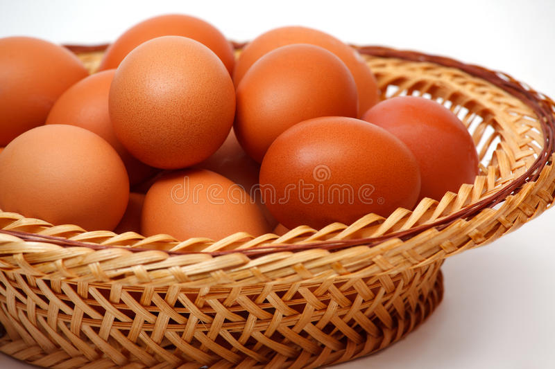 Download Colored eggs stock image. Image of objects, simplicity - 30115787