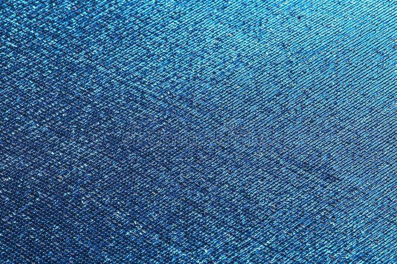 Colored fabric royalty free stock photography