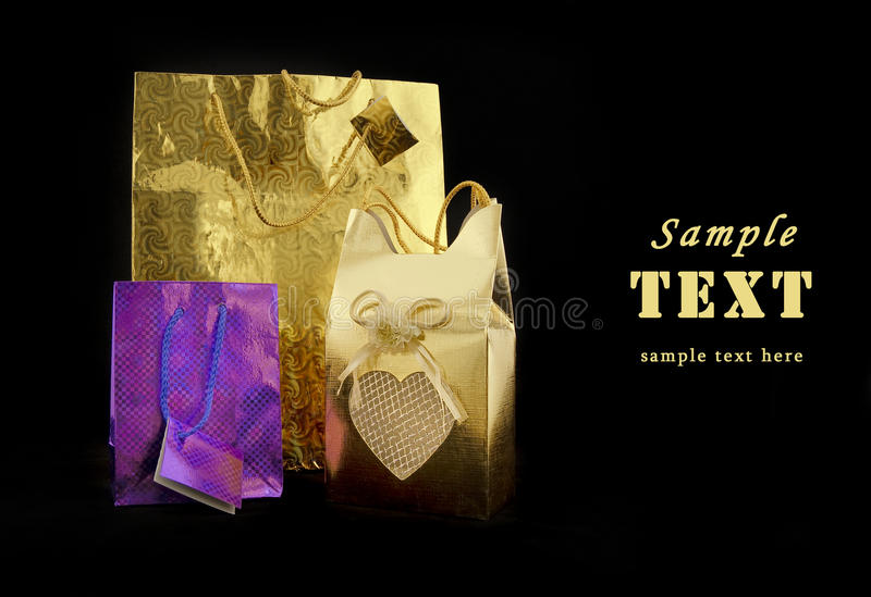 Download Colored Gift Packages Stock Photos - Image: 11804453