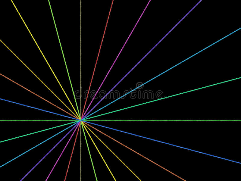 Download Colored Lines Royalty Free Stock Photo - Image: 31715235