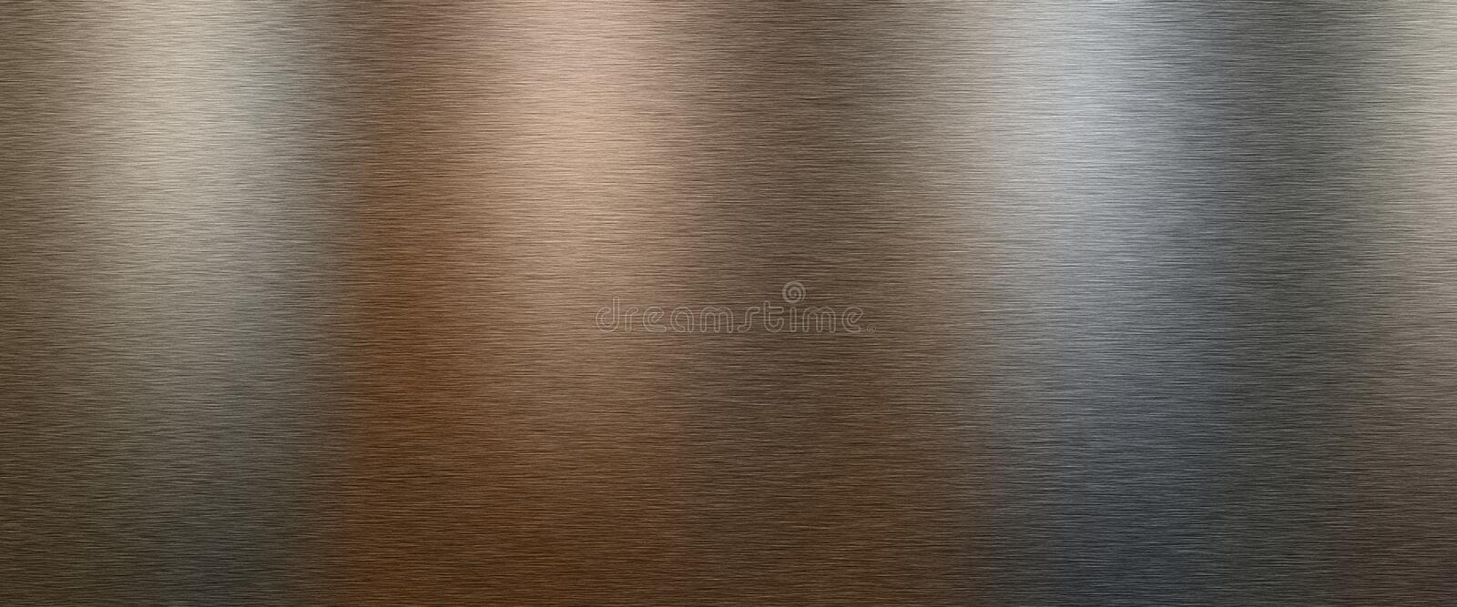 Colored metal texture background royalty free stock images