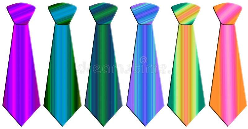 Neckties Stock Illustrations 401 Neckties Stock Illustrations