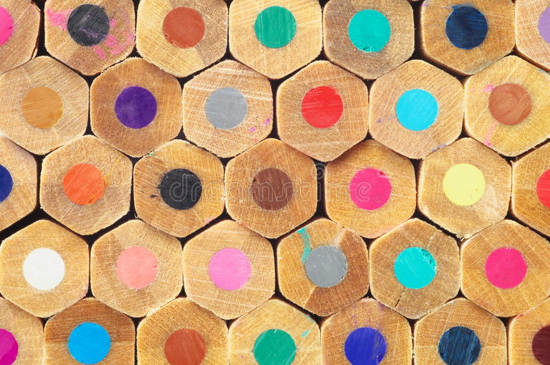 Download Colored Pencils Stock Images - Image: 25154374