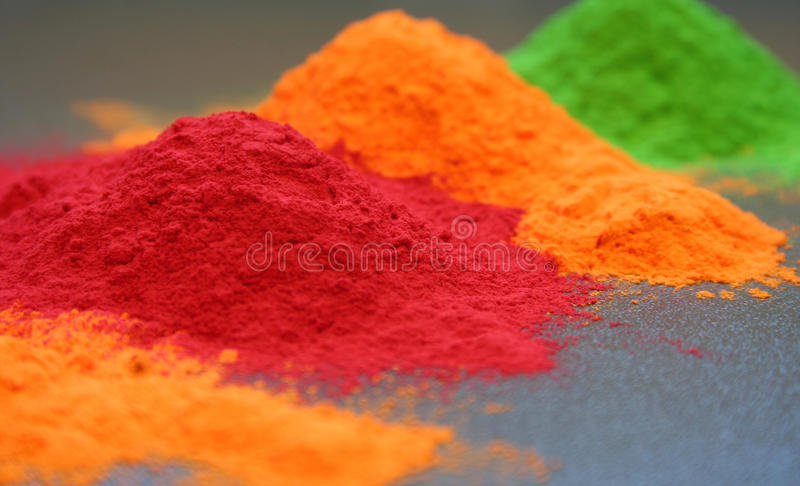 Download Colored powder stock image. Image of coat, powder, drawing - 18120847
