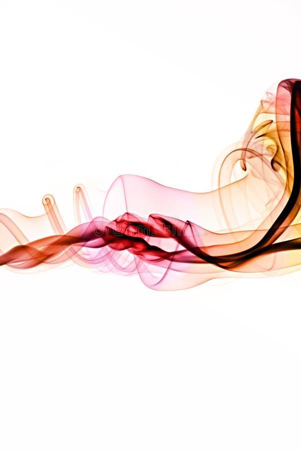 Free Colored Smoke Textura Royalty Free Stock Image - 12560936