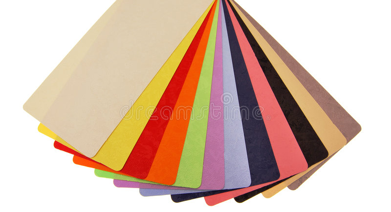 Download Colored standards stock photo. Image of colorful, pick - 8831992