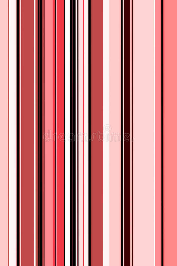 Free Colored Stripes Stock Photography - 15448962