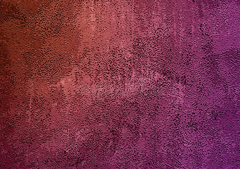 Colored textured background wallpaper for design royalty free illustration