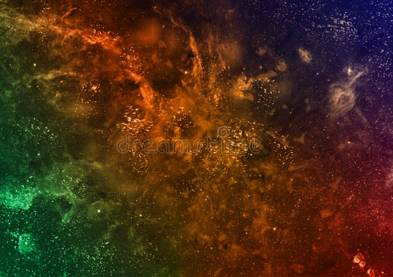 Colored textured background wallpaper for design royalty free stock image