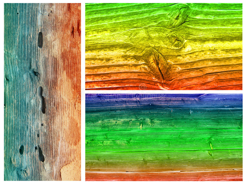 Download Colored wood stock image. Image of material, color, texture - 31058045