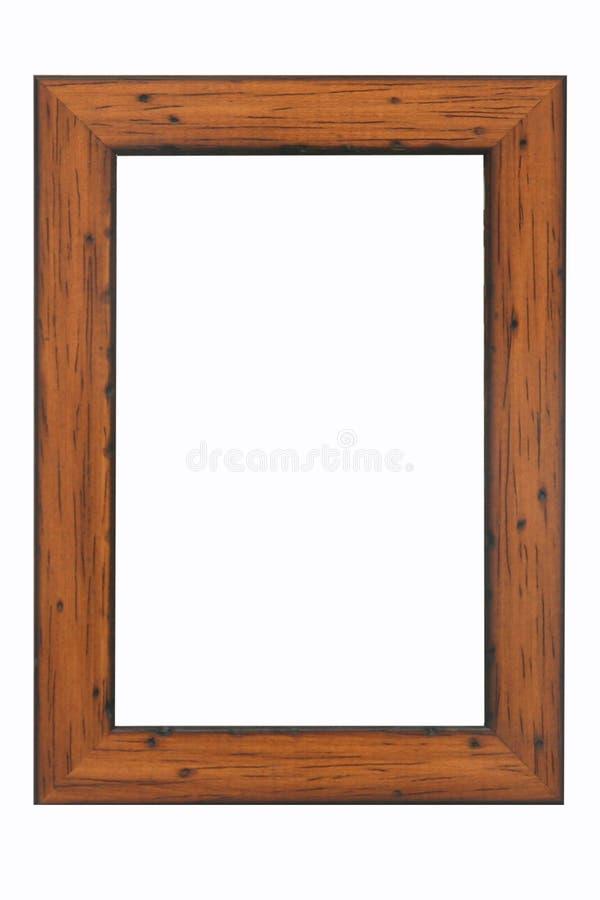 Download Colored wooden frame stock image. Image of vintage, book - 4929159
