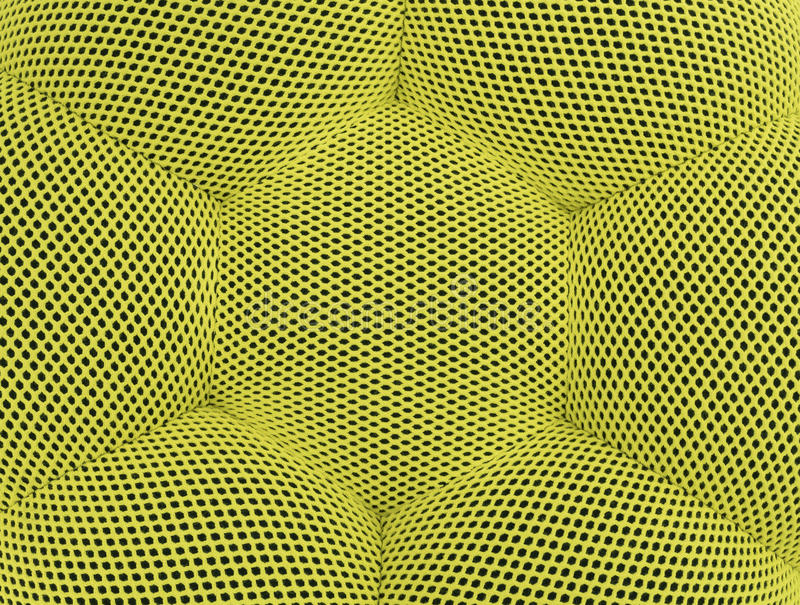 The colored yellow abstract background mesh checkered stock photography